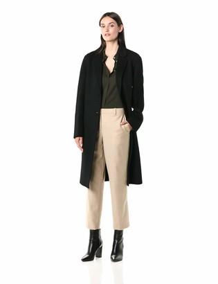 Theory Women's Classic Coat