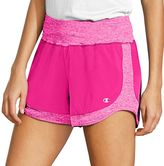 Champion Women's Sport Short 6 Workout Shorts