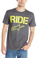 Alpinestars Men's Ride Solid T-Shirt