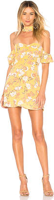 Ale By Alessandra x REVOLVE Luna Mini Dress