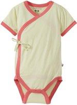 Baby Soy Kimono Bodysuit (Baby) - Tea-18-24 Months