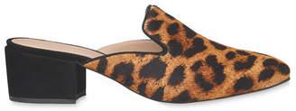 Whistles Dex Backless Low Heel Shoe