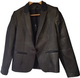 La Petite Francaise Black Jacket for Women