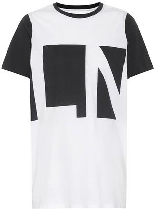 LNDR Easy cotton T-shirt