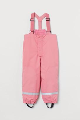 H&M Water-repellent Snow Pants