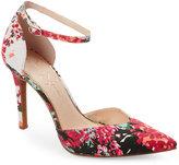 Jessica Simpson Soft Pink Cirrus Pointed Toe High Heel Pumps