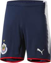 Puma 2017/18 Chivas Home Shorts