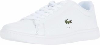 Lacoste Women's Carnaby EVO 220 1 SFA Sneaker