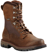 "Ariat Men's Conquest Round Toe 8"" GORE-TEX Logger Boot"