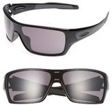 Oakley Men's Turbine Rotor 63Mm Sunglasses - Black