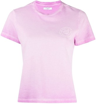 Opening Ceremony faded jersey T-shirt