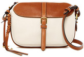 Fossil Kendall Leather Crossbody Bag