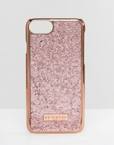 Skinnydip Rose Gold Dita iPhone 7 Case