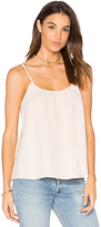 Lacausa Shush Top in Pink. - size L (also in M,S,XS)