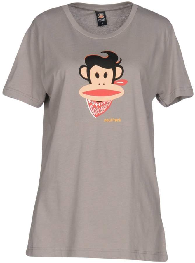 Paul Frank T-shirts - Item 12031089