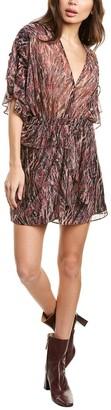 IRO Buoux Mini Dress