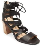 Me Too Manda Leather Ghillie Sandals
