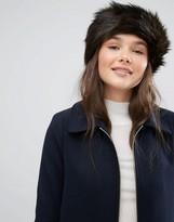 Jack Wills Ariana Faux-Fur Headband