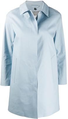 MACKINTOSH Dunoon short coat
