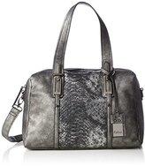 Gabor Women's VERA Top-Handle Bag Silver