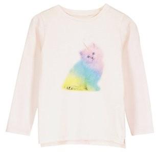 Cotton On Girls 2T-10 Penelope Long Sleeve T-Shirt
