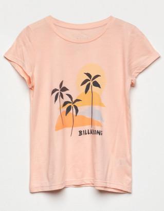 Billabong Nature Guide Girls Tee (Little Girls, Big Girls)