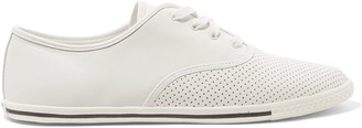 Marc by Marc Jacobs Carter Perforated Leather Sneakers