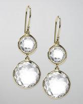 Ippolita Gelato Round-Drop Earrings