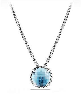 David Yurman Women's Châtelaine® Pendant Necklace