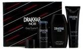 Guy Laroche Drakkar Noir Coffret: Eau De Toilette Spray 100ml + After Shave Balm 100ml + Deodorant Stick 75g/2.6oz