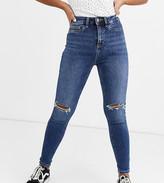 New Look Extreme Rip Jeans Boyfriend Donna