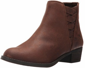 Carlos by Carlos Santana Women's BERT Ankle Boot