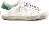 Golden Goose Deluxe Brand Super Star Skate