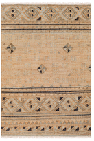 Surya Lenora Hand-Woven Jute Rug