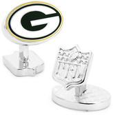 Cufflinks Inc. Green Bay Packers Cuff Links