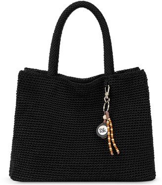 The Sak Santa Barbara Satchel with HandcraftedTassel