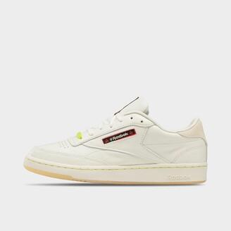 Reebok Men's Club C 85 Casual Shoes