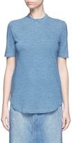 AG Jeans 'Cone' stripe T-shirt