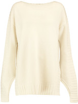 Pringle Merino Wool And Cashmere-Blend Sweater