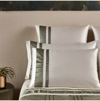 Frette at Home Brenta Euro Sham