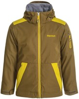Marmot Outer Limits Jacket - Waterproof, Insulated (For Little and Big Boys)