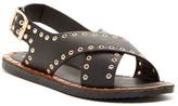 Liliana Assa Crisscross Sandal