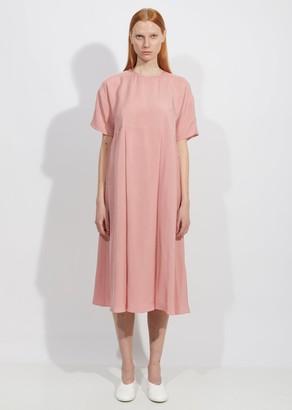 Sara Lanzi Flared T-Shirt Dress