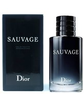 Christian Dior Sauvage 3.4 Ounces