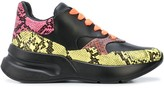 Alexander McQueen Oversized Runner sneakers