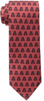 Cufflinks Inc. Star Wars Darth Vader Red and Black Tie