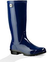 UGG Shaye Rubber Glossed Waterproof Rain Boots
