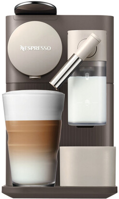 Nespresso Delonghi Lattissima One Single-Serve Espresso Machine