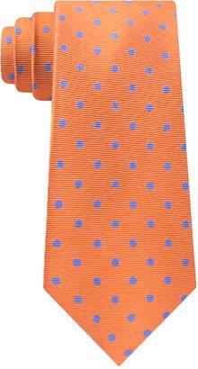 Tommy Hilfiger Men Bright Preppy Dot Tie
