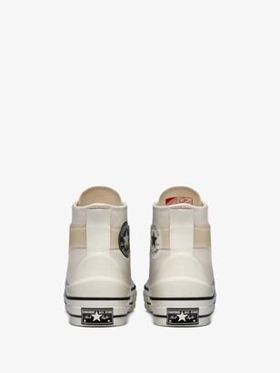 Converse White X Kim Jones Neutral Chuck 70 High Top Sneakers